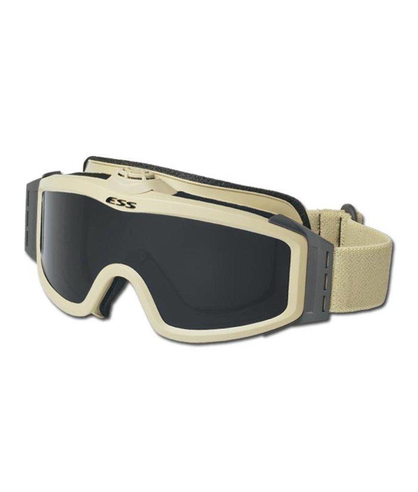 ESS Profile TurboFan Goggles (Desert Tan)