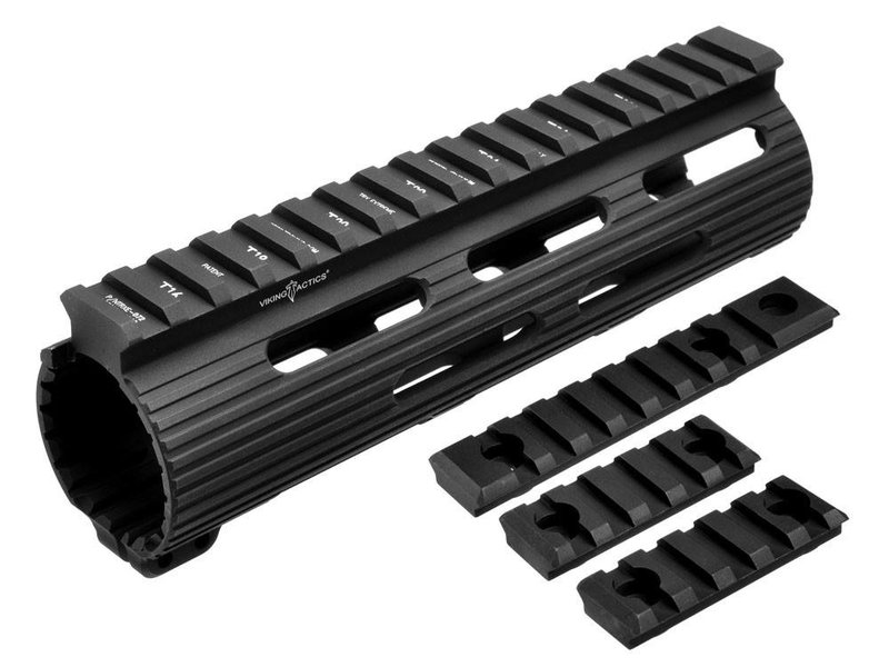 Madbull VTAC Extreme Battle Rail 7""