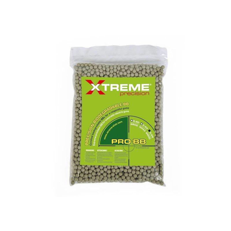 Xtreme Precision Bio BB 0,25g