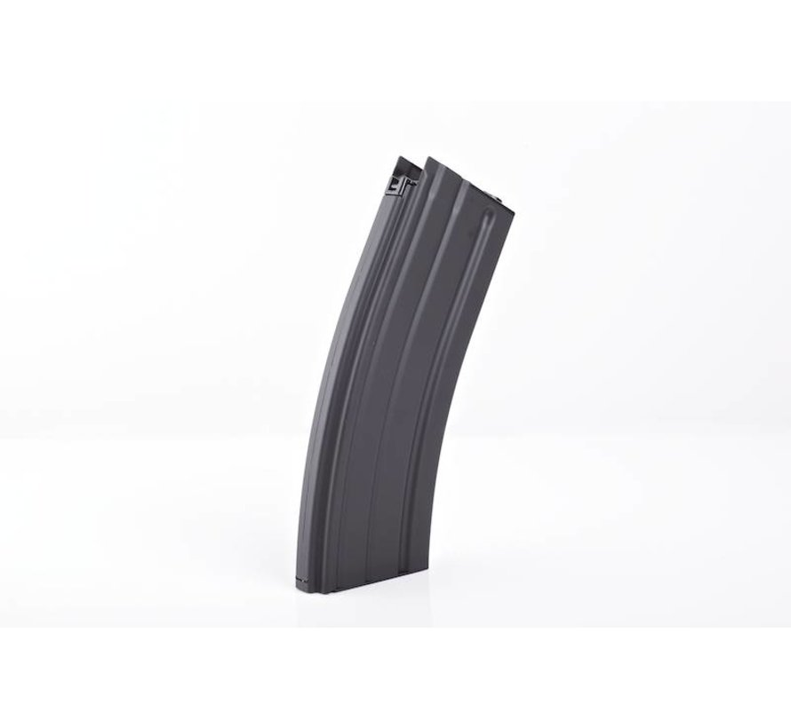 82rds Magazine HK416D (+M4 SOPMOD / SCAR) (Black)