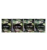 Fosco Verf Blik Olive Drab 1liter