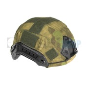 Invader Gear FAST Helmet Cover (Everglade)