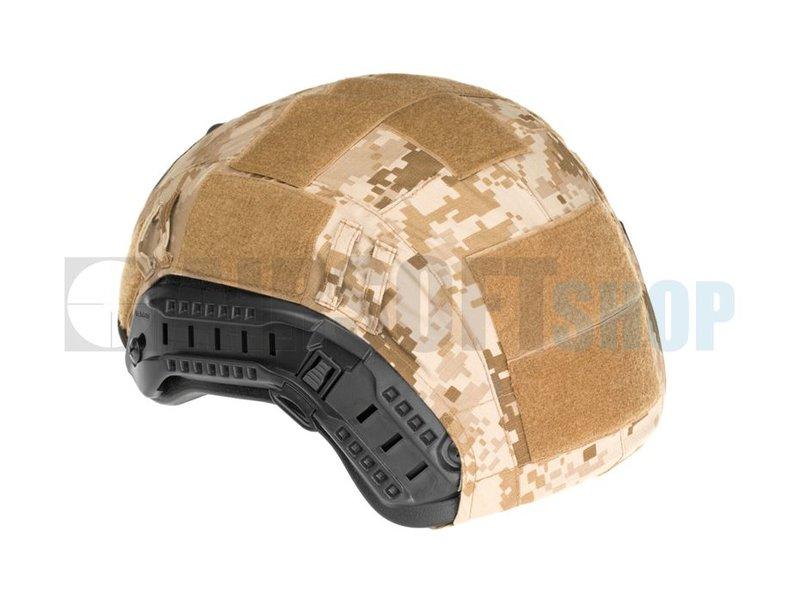 Invader Gear FAST Helmet Cover (Digital Desert)