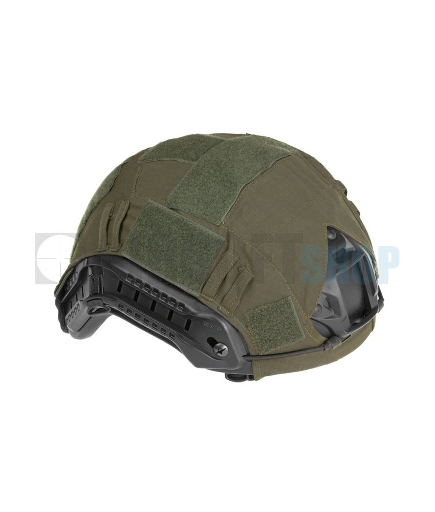 Invader Gear FAST Helmet Cover (Olive Drab)