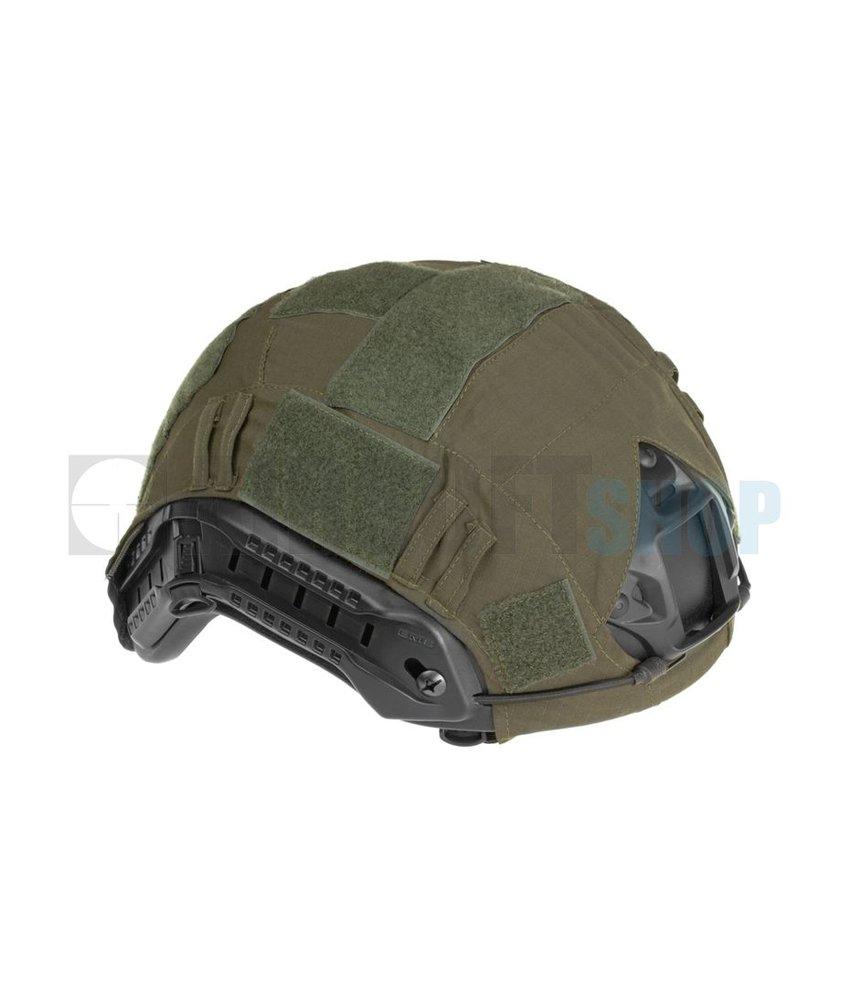 Invader Gear FAST Helmet Cover (Olive Drab)