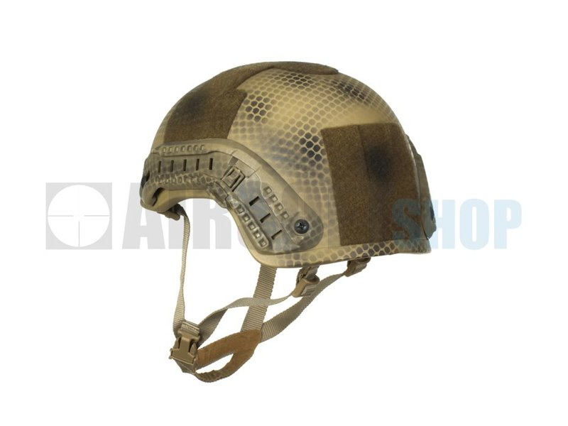 Emerson ACH MICH 2001 Helmet - Special Version (Subdued)