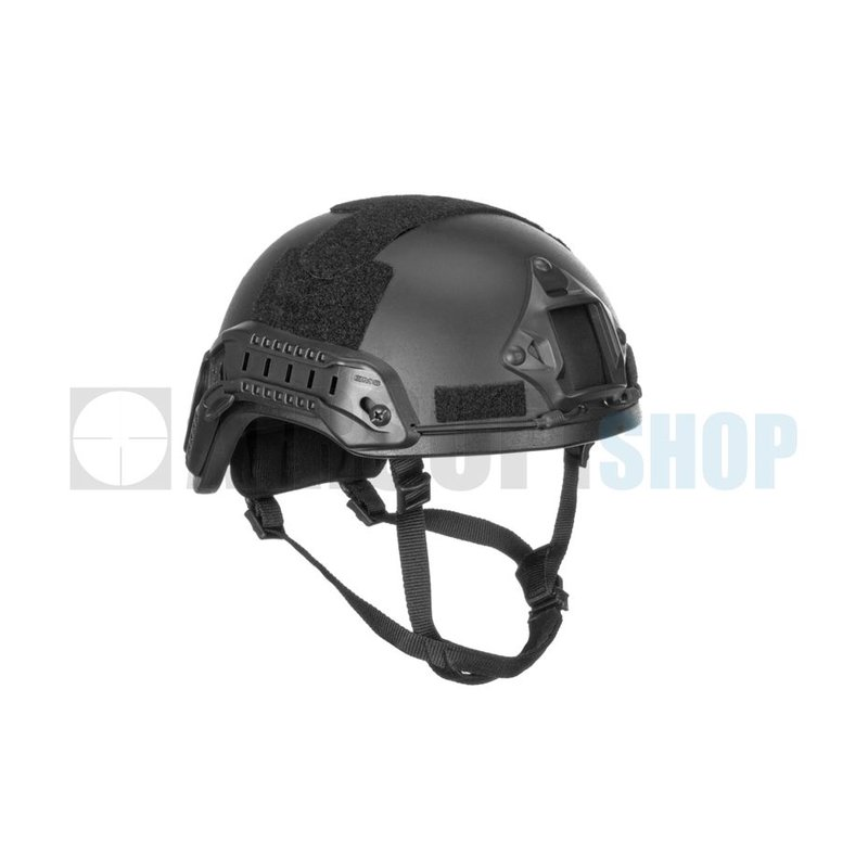 Emerson ACH MICH 2001 Helmet - Special Version (Black)
