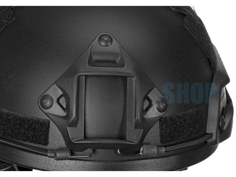 Emerson ACH MICH 2001 Helmet - Special Version (Black)