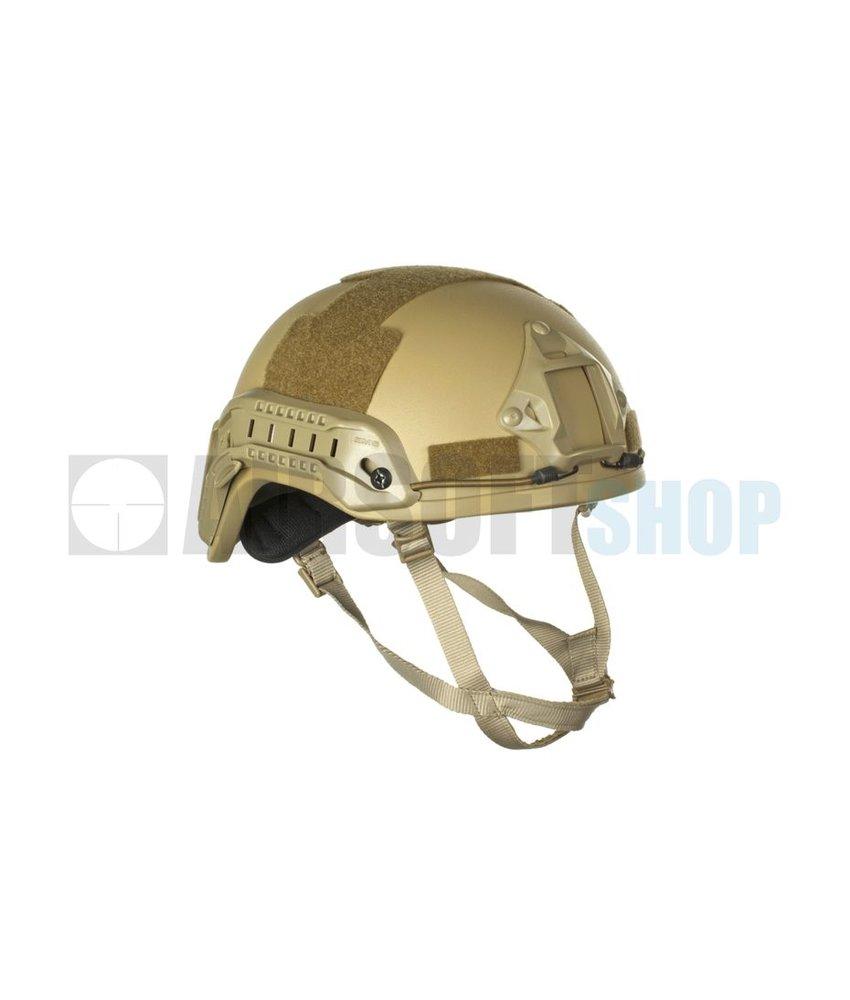 Emerson ACH MICH 2001 Helmet - Special Version (Tan)