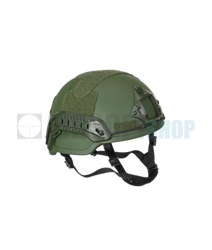 Emerson ACH MICH 2002 Helmet - Special Version (Olive Drab)