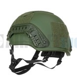 Emerson ACH MICH 2002 Helmet - Special Version (Olive Drab)