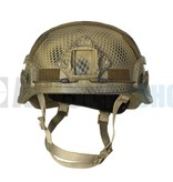 Emerson ACH MICH 2002 Helmet - Special Version (Subdued)