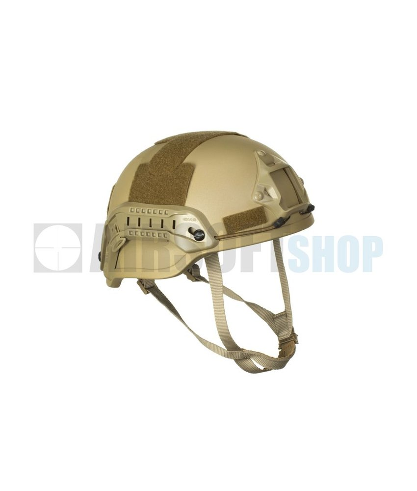 Emerson ACH MICH 2002 Helmet - Special Version (Tan)