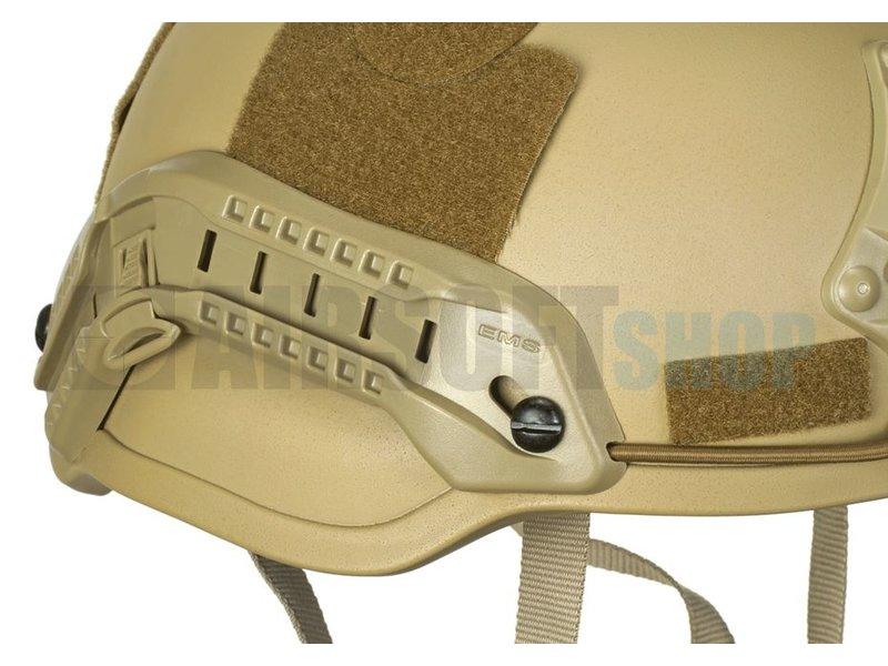 Emerson ACH MICH 2002 Helmet - Special Version (Tan)