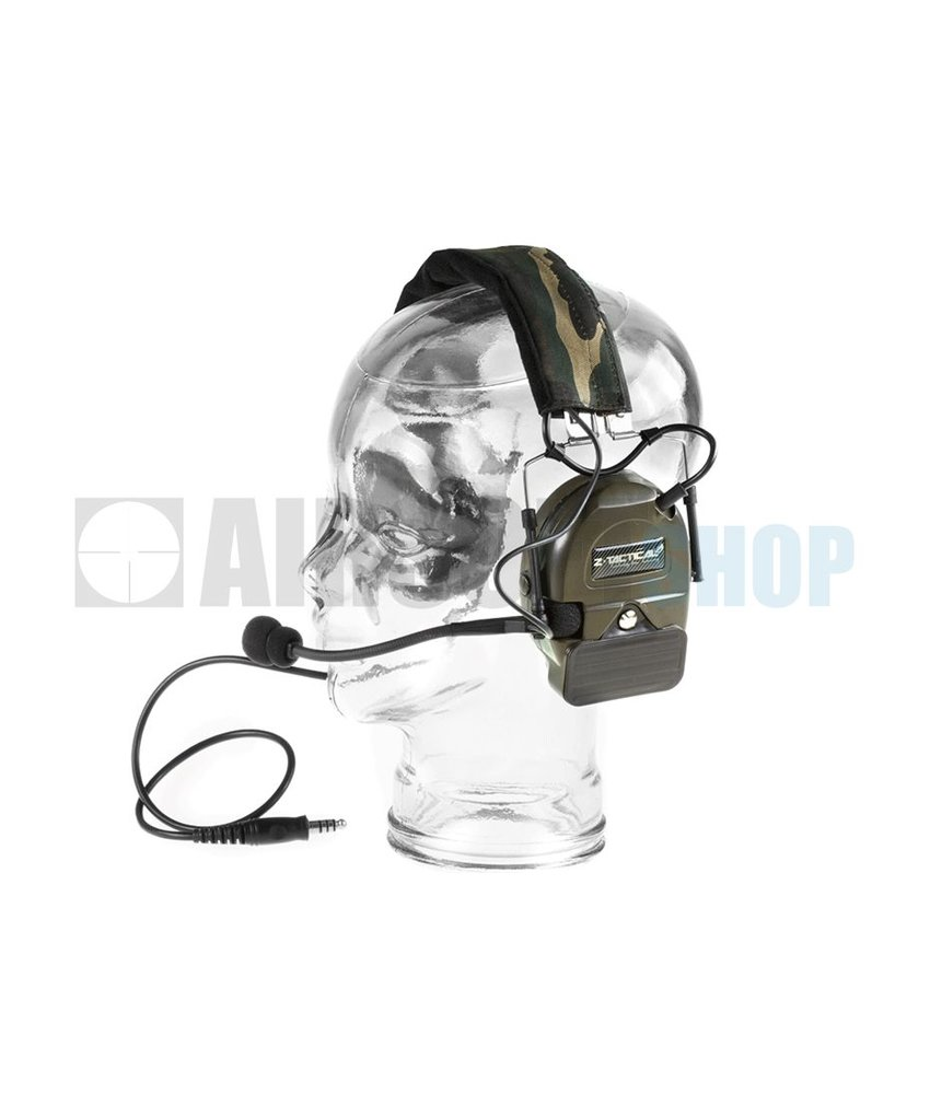 Z-Tactical Comtac I Headset