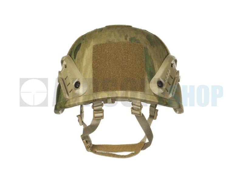 Emerson ACH MICH 2000 Helmet - Special Version (A-TACS FG)