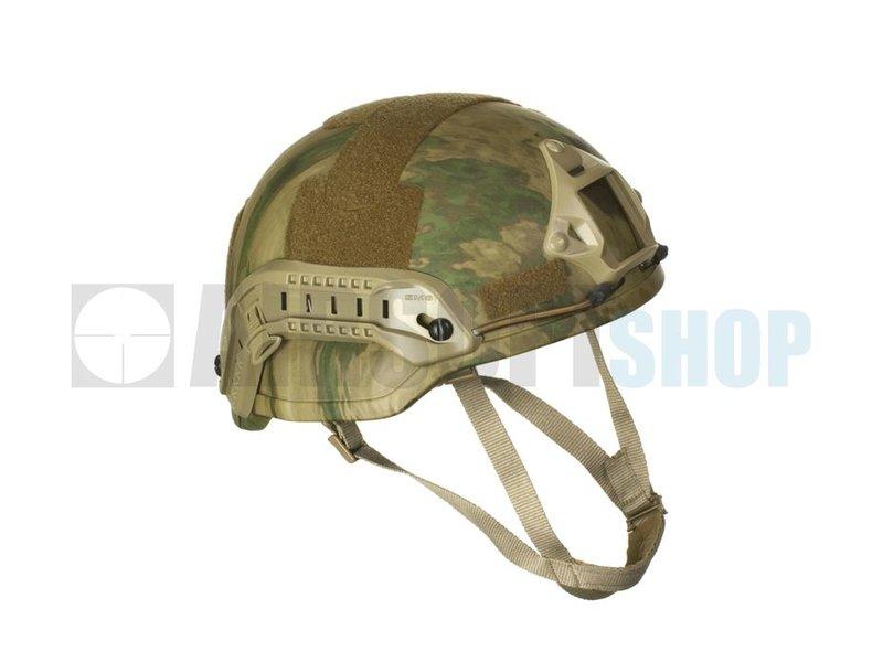 Emerson ACH MICH 2002 Helmet - Special Version (A-TACS FG)
