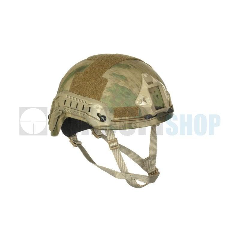 Emerson ACH MICH 2001 Helmet - Special Version (A-TACS FG)