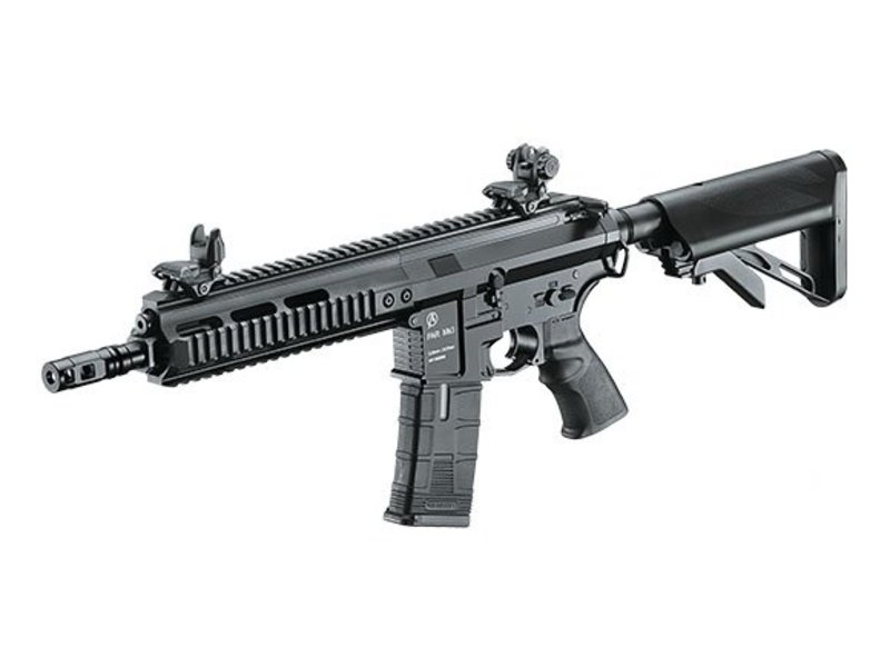 ICS PAR MK3 C (Black)