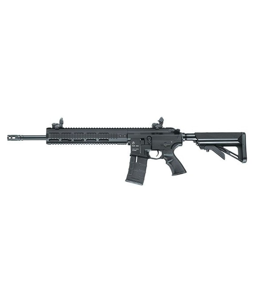ICS PAR MK3 R (Black)