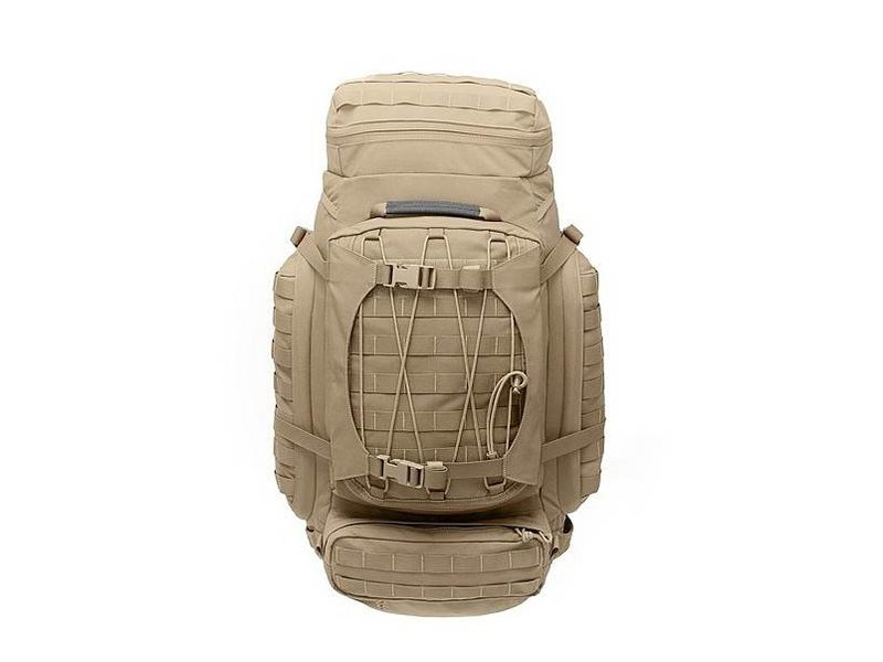 Warrior X300 Pack (Coyote Tan)