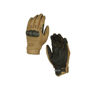 Oakley SI Assault Gloves (Coyote)