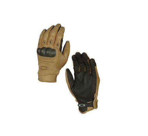 28e882fba3 Oakley SI Assault Gloves (Coyote) - Airsoftshop
