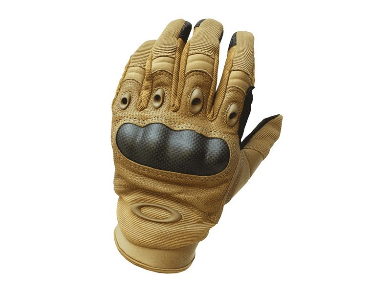 c383fce4f9 Oakley Si Assault Gloves Coyote - Hibernian Coins and Notes