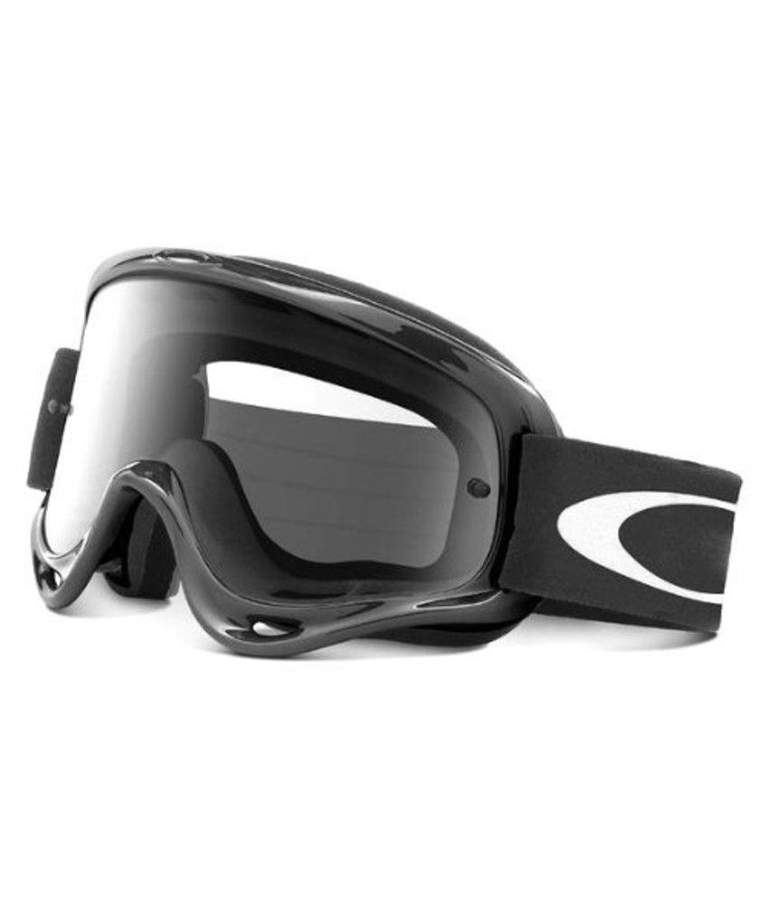 Oakley SI O-Frame Goggles (Black)