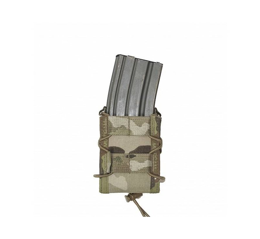 Single Quick Mag Pouch (Multicam)
