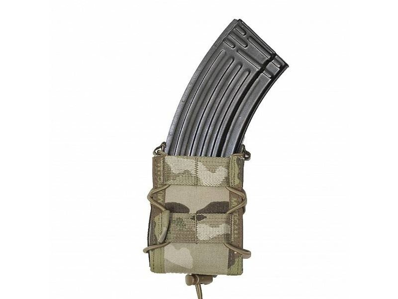 Warrior Single Quick Mag Pouch (Multicam)