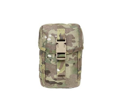 Warrior Medium General Utility Pouch (Multicam)