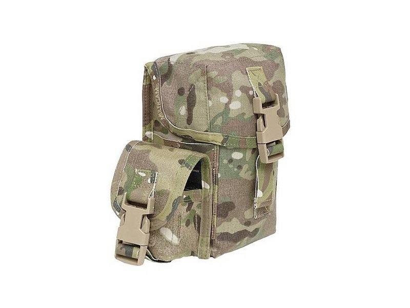 Warrior Medium General Utility Pouch (Multicam)