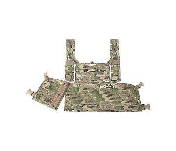Warrior 901 Base (Multicam)