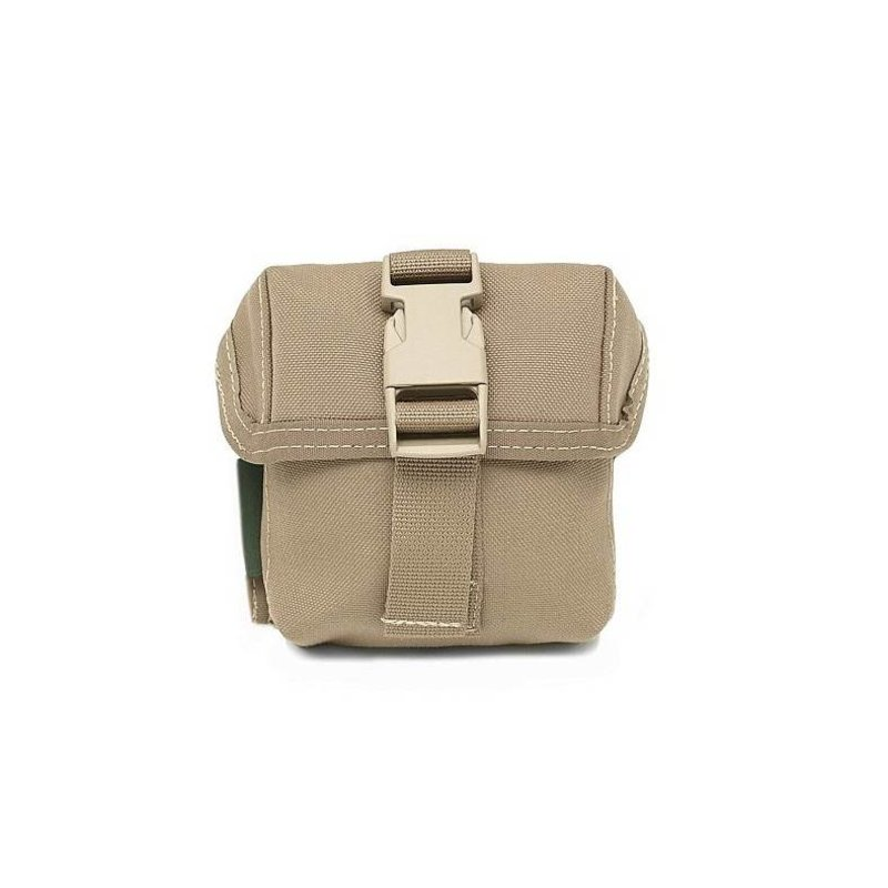 Warrior .338 / 7.62 Mag Pouch (Coyote Tan)