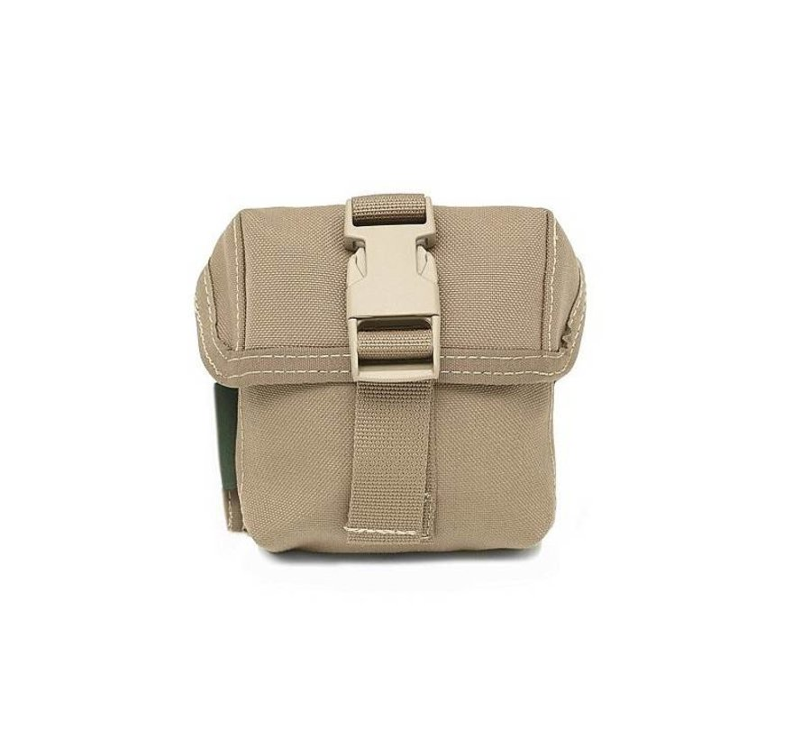 .338 / 7.62 Mag Pouch (Coyote Tan)