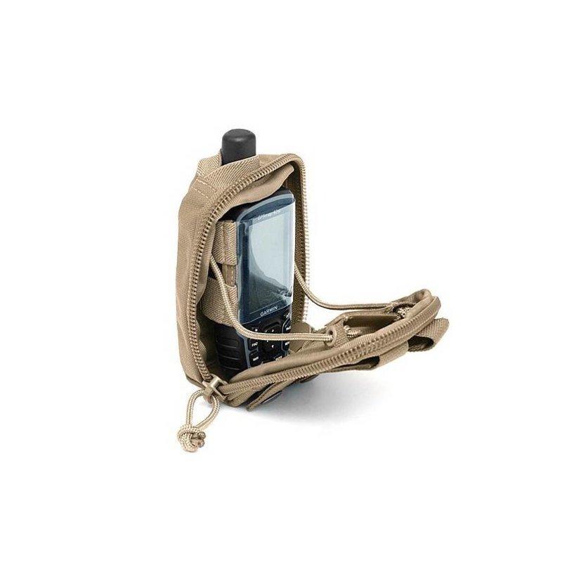 Warrior Garmin GPS Pouch (Coyote Tan)