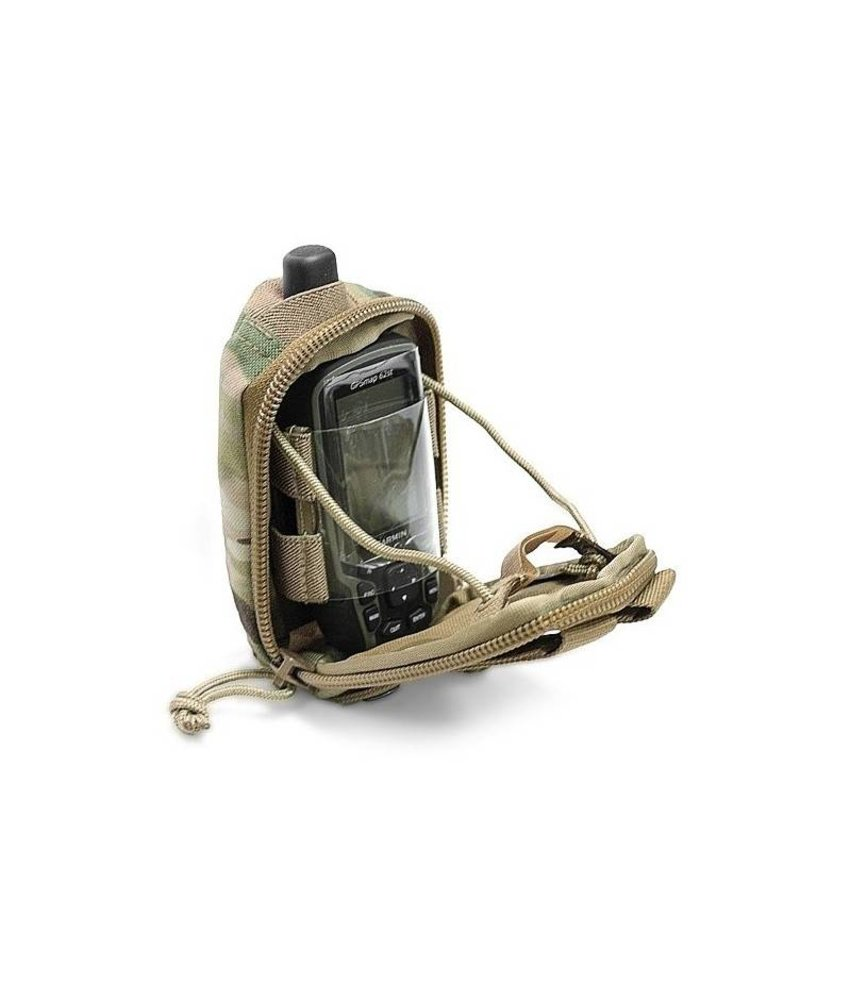 Warrior Garmin GPS Pouch (Multicam)