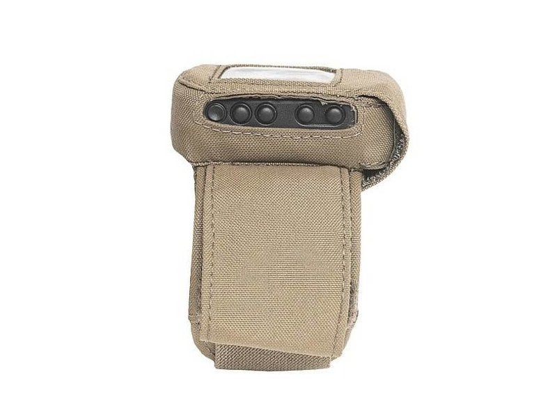 Warrior Garmin Wrist Case (Coyote Tan)