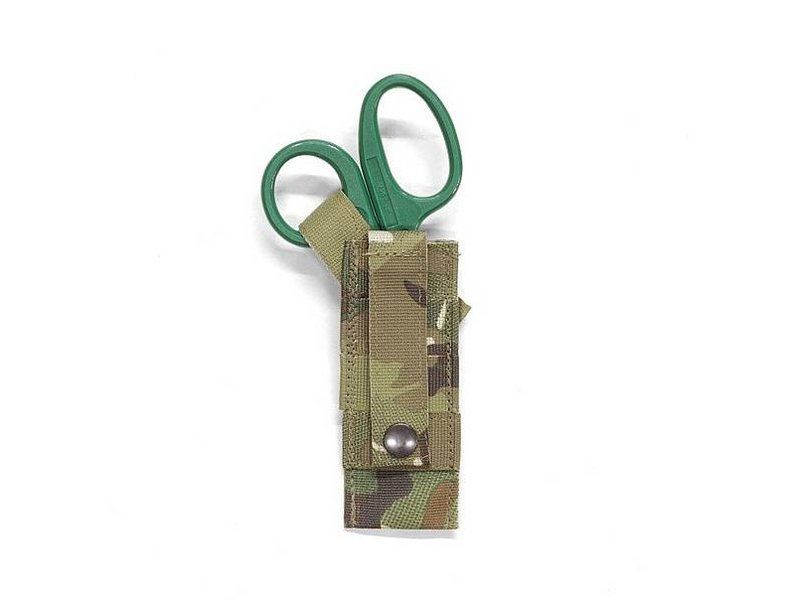 Warrior Medical Scissor Pouch (Multicam)