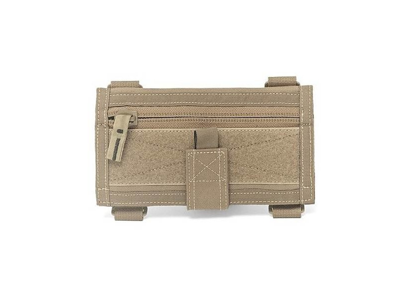 Warrior Tactical Wrist Case (Coyote Tan)