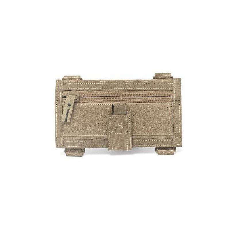 Warrior Tactical Wrist Case (Coyote Tan)