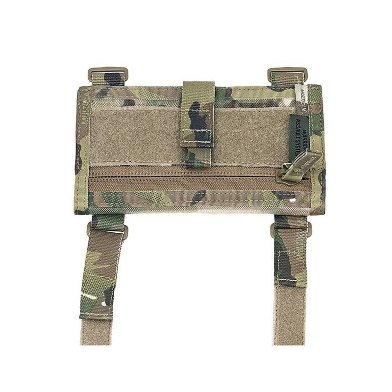 Warrior Tactical Wrist Case (Multicam)