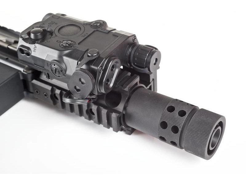 VFC Stinger M4ES (Black)