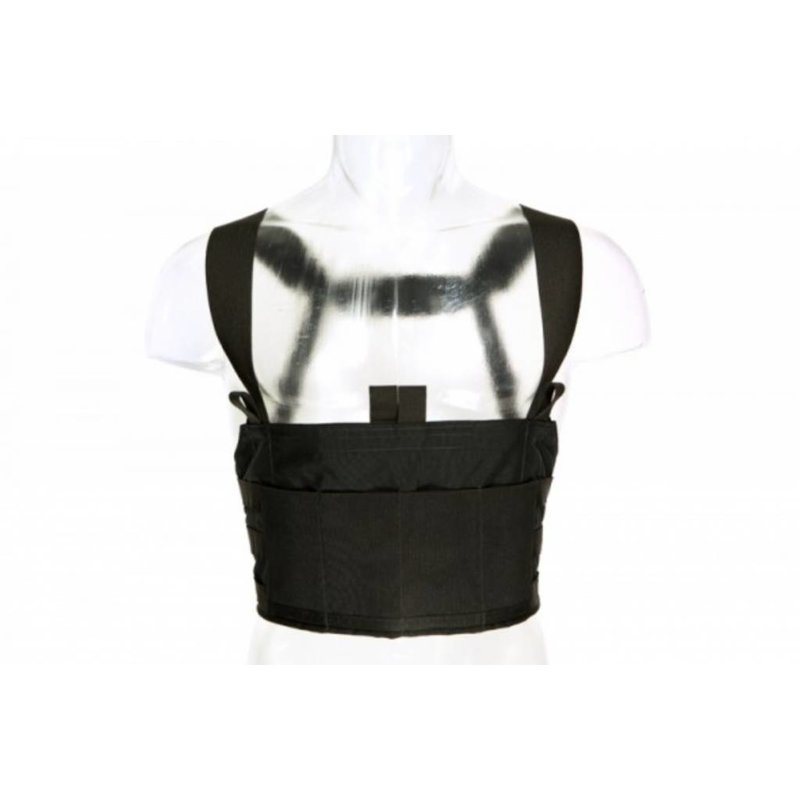 Blue Force Gear Ten-Speed M4 Chest Rig (Black)