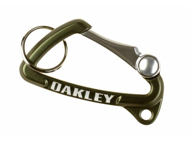 Oakley Large Carabiner (Olive Drab)
