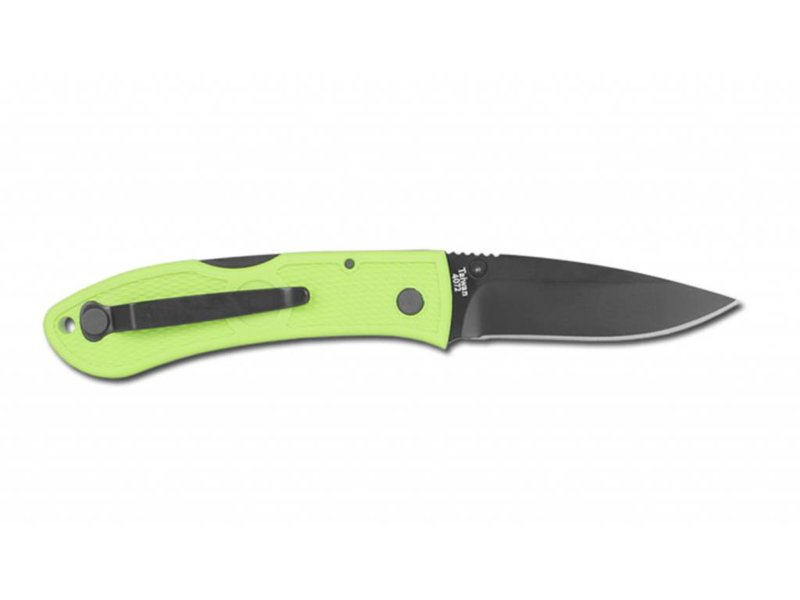 KA-BAR Zombie Mini Dozier Folding Hunter