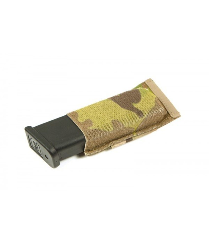 Blue Force Gear Ten-Speed Single Pistol Mag Pouch (Multicam)