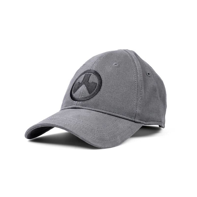 Magpul Logo Adjustable Ballcap (Charcoal)
