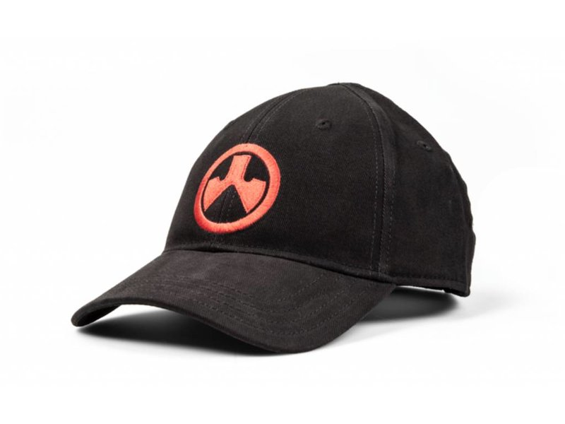 Magpul Logo Adjustable Ballcap (Red)